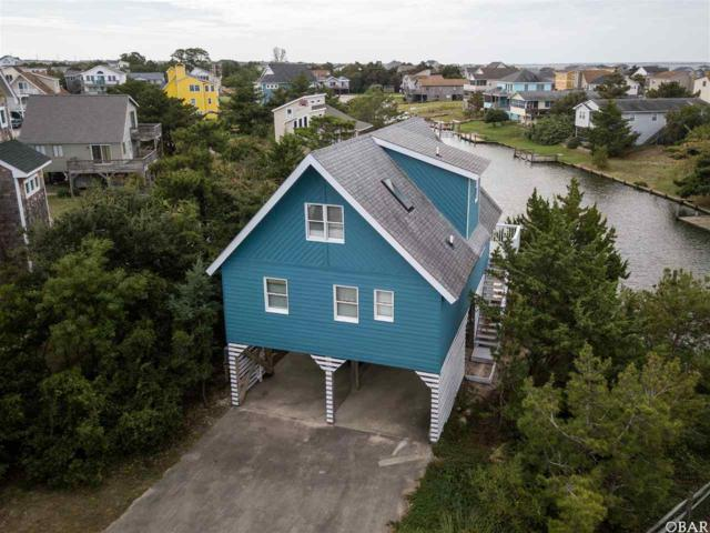 213 W Amberjack Court Lot 83, Nags Head, NC 27959 (MLS #102031) :: Surf or Sound Realty