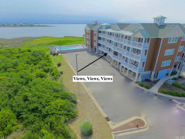 107 #112A W Gray Eagle Street Unit# 112A, Nags Head, NC 27959 (MLS #102032) :: Midgett Realty