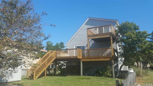 414 Harbour View Drive Lot 23 Q, Kill Devil Hills, NC 27948 (MLS #102039) :: Surf or Sound Realty