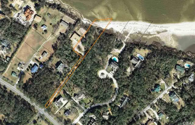 0 Willett Tillett Road Lot 2R, Manteo, NC 27954 (MLS #102041) :: Hatteras Realty