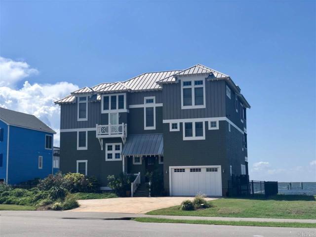 2916 Bay Drive Lot 17-18/1, Kill Devil Hills, NC 27948 (MLS #102043) :: Surf or Sound Realty