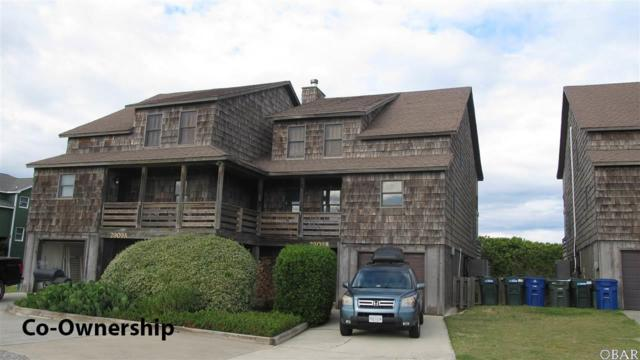 2909 B S Virginia Dare Trail Lot Pt7pt8, Nags Head, NC 27959 (MLS #102050) :: Midgett Realty