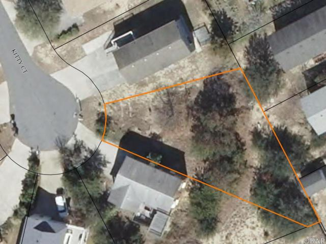 807 Kitty Court Lot 107, Kill Devil Hills, NC 27948 (MLS #102051) :: Midgett Realty