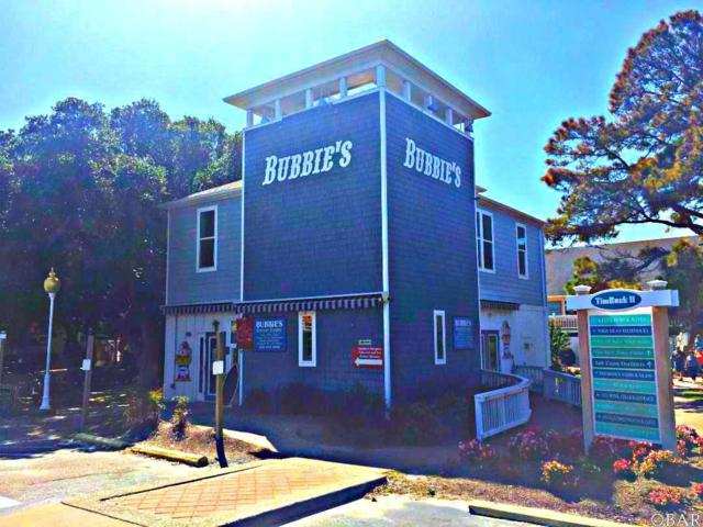 788-B Sunset Boulevard Lot 17, Corolla, NC 27927 (MLS #102058) :: Outer Banks Realty Group