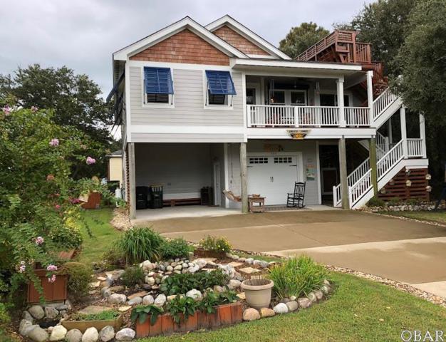 539 W Wilkinson Street Lot 1-3, Kill Devil Hills, NC 27948 (MLS #102066) :: Surf or Sound Realty