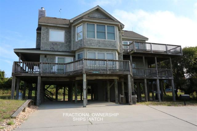 118 Mainsail Court Lot 9, Duck, NC 27949 (MLS #102071) :: Hatteras Realty