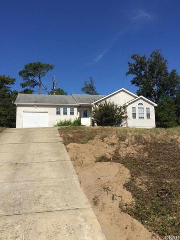 216 Colingwood Lane Lot26, Kill Devil Hills, NC 27948 (MLS #102075) :: Surf or Sound Realty