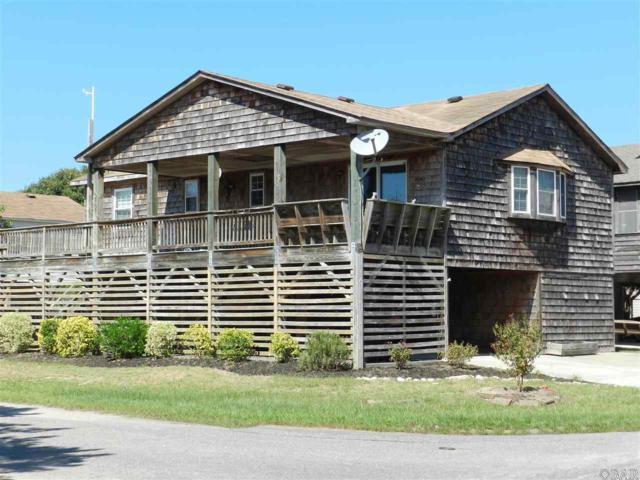 806 W Durham Street Lot 673, Kill Devil Hills, NC 27948 (MLS #102100) :: Midgett Realty