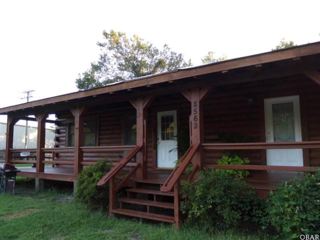 8556 E Caratoke Highway, Powells Point, NC 27966 (MLS #102104) :: Outer Banks Realty Group