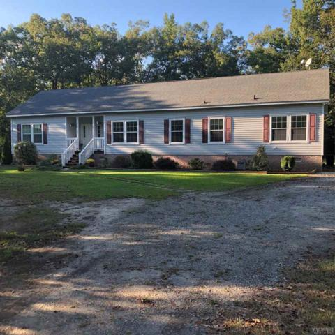 106 Chamberlin Lane Lot 4, Moyock, NC 27929 (MLS #102110) :: Surf or Sound Realty