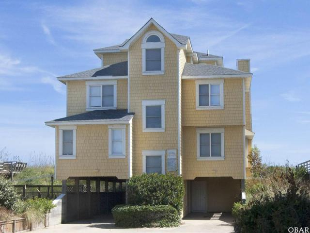 4719 S Virginia Dare Trail Lot 1/2 3&4, Nags Head, NC 27959 (MLS #102114) :: Hatteras Realty