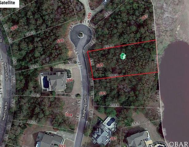 595 Laughing Gull Court Lot #127, Corolla, NC 27927 (MLS #102120) :: Midgett Realty
