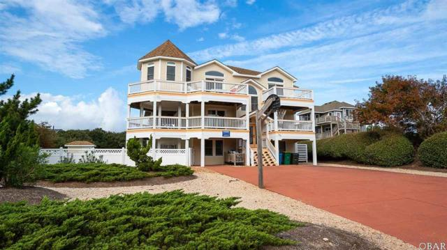 952 Whalehead Drive Lot #40, Corolla, NC 27927 (MLS #102141) :: Outer Banks Realty Group