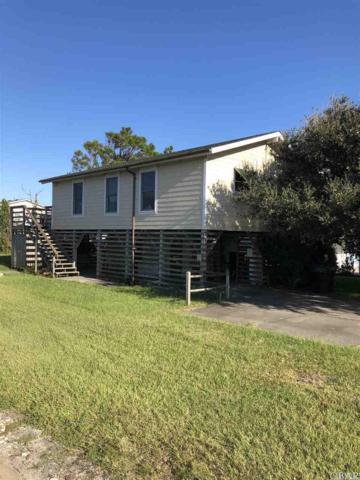 1709 Wrightsville Boulevard Lots 87-88, Kill Devil Hills, NC 27948 (MLS #102151) :: Hatteras Realty