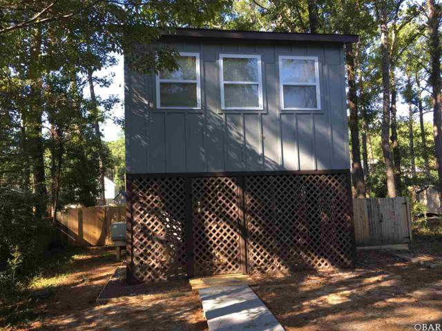 1406 Mollie Street Lot 6, Kill Devil Hills, NC 27948 (MLS #102180) :: Midgett Realty