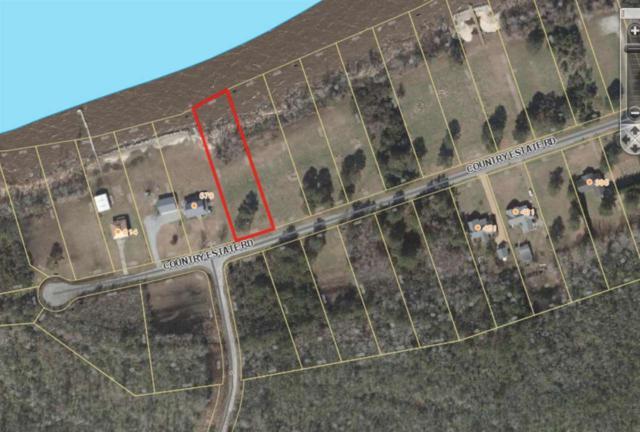 548 Country Estates Road Lot 7, Columbia, NC 27295 (MLS #102181) :: Midgett Realty