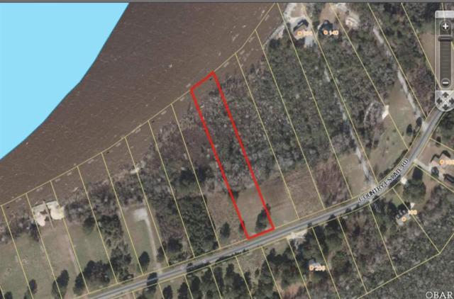 294 Country Estates Road Lot 21, Columbia, NC 27925 (MLS #102182) :: Midgett Realty