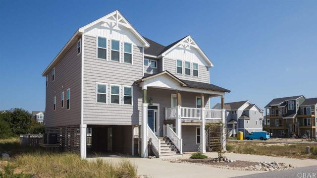 675 Ocean Lake Trail Lot#142, Corolla, NC 27927 (MLS #102205) :: Midgett Realty