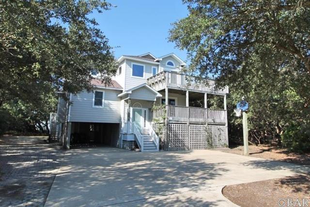 14 Third Avenue Lot 17, Southern Shores, NC 27949 (MLS #102208) :: Matt Myatt | Keller Williams