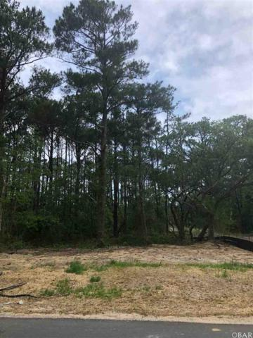 0 W Palmetto Street Lot 21R, Kill Devil Hills, NC 27948 (MLS #102221) :: Matt Myatt | Keller Williams