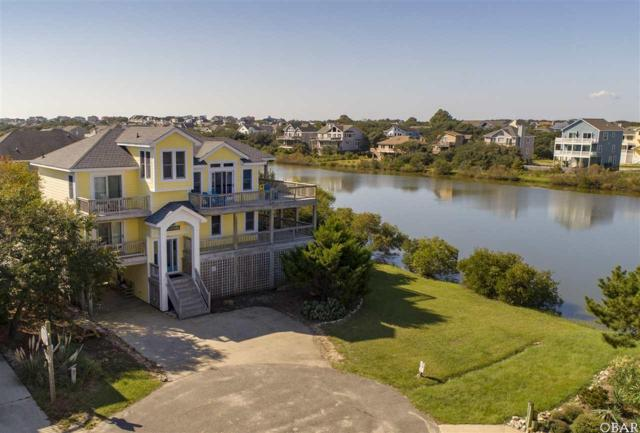 662 Juniper Berry Court Lot 103, Corolla, NC 27927 (MLS #102226) :: Surf or Sound Realty