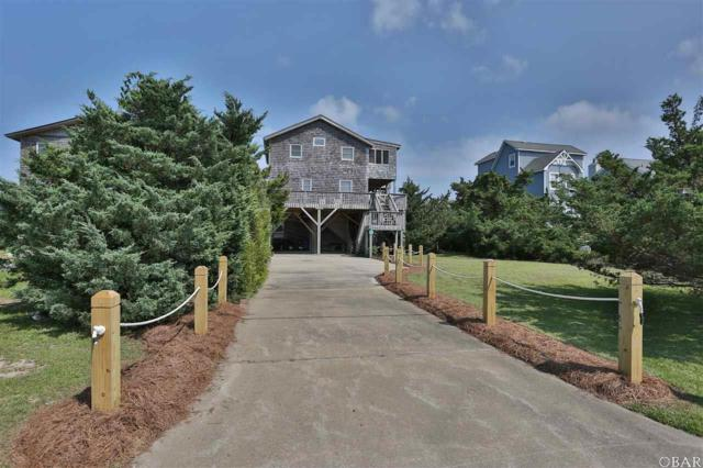 26501 Colony Drive Lot #5, Salvo, NC 27972 (MLS #102230) :: Matt Myatt | Keller Williams