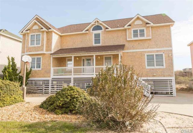 4805 S Virginia Dare Trail Lot#2, Nags Head, NC 27959 (MLS #102234) :: Hatteras Realty