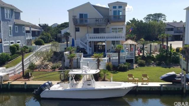 206 W Albacore Drive Lot #104, Nags Head, NC 27959 (MLS #102235) :: Surf or Sound Realty