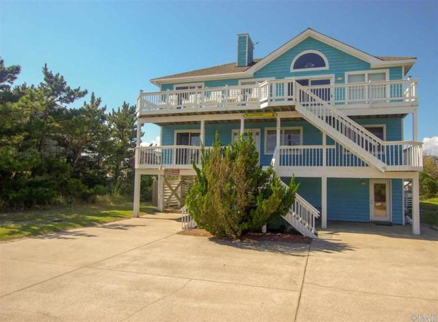 864 Lighthouse Drive Lot 21, Corolla, NC 27929 (MLS #102238) :: Outer Banks Realty Group