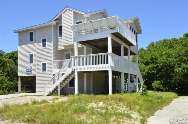 755 Lakeview Court Lot 53, Corolla, NC 27927 (MLS #102242) :: Surf or Sound Realty