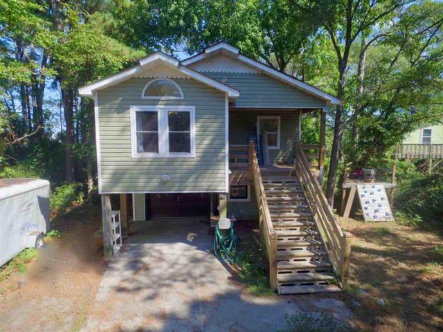 232 E Sir Richard Lot# 73, Kill Devil Hills, NC 27948 (MLS #102248) :: Midgett Realty