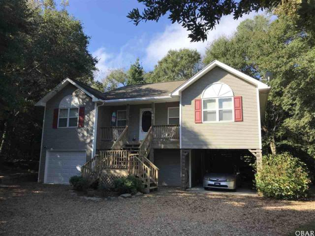 106 Serenity Circle Lot# 33, Kitty hawk, NC 27949 (MLS #102249) :: Midgett Realty