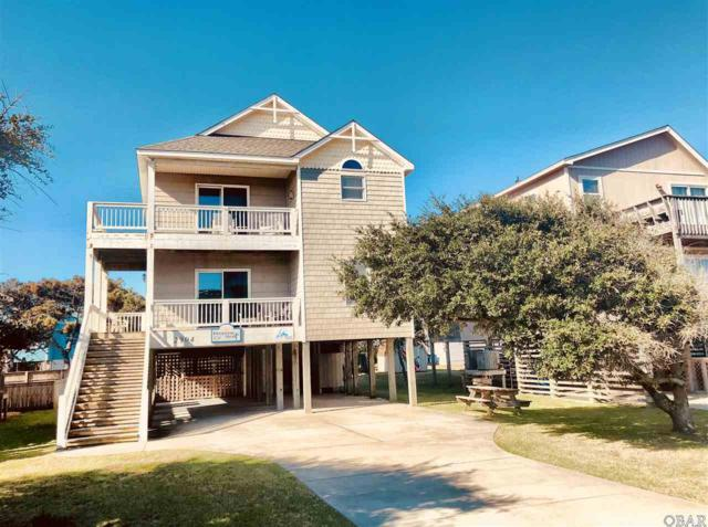 2904 S Memorial Avenue Lot 10, Nags Head, NC 27959 (MLS #102258) :: Outer Banks Realty Group