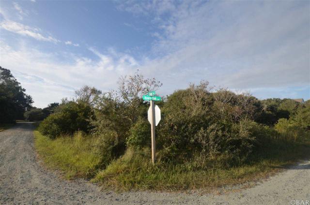 113 Acorn Oak Avenue Lot 54, Duck, NC 27949 (MLS #102262) :: Midgett Realty
