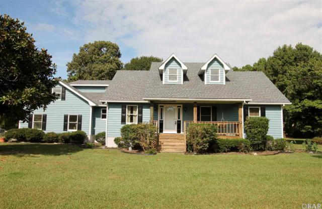 106 Hickory Hill Drive Lot 29, Grandy, NC 27939 (MLS #102265) :: Surf or Sound Realty