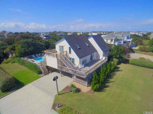 900 Whalehead Drive Lot# 38, Corolla, NC 27927 (MLS #102274) :: Outer Banks Realty Group