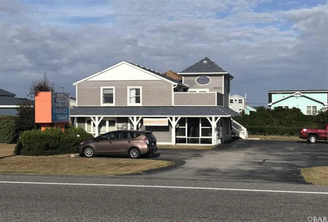 5117 N Croatan Highway, Kitty hawk, NC 27949 (MLS #102276) :: Hatteras Realty