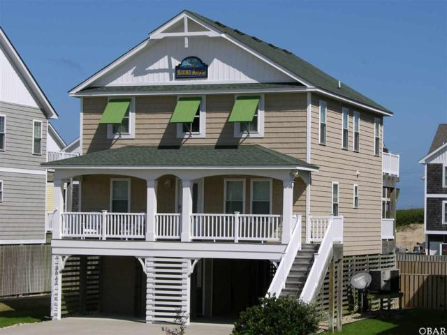 2615 S Memorial Avenue Lot# 20, Nags Head, NC 27959 (MLS #102281) :: Outer Banks Realty Group