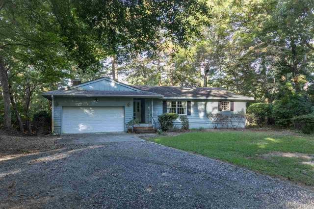 151 S Dogwood Trail Lot 6, Southern Shores, NC 27949 (MLS #102284) :: Matt Myatt | Keller Williams