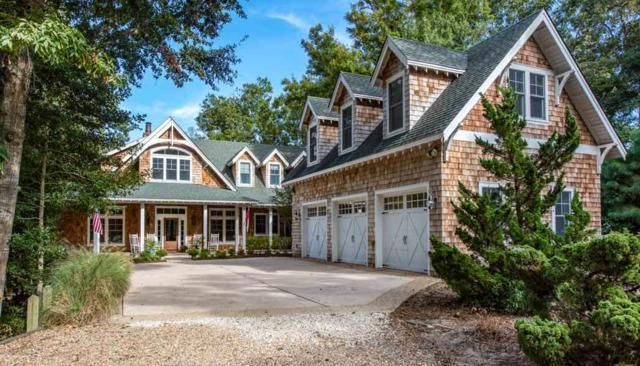 272 N Dogwood Trail Lot 9, Southern Shores, NC 27949 (MLS #102285) :: Matt Myatt | Keller Williams