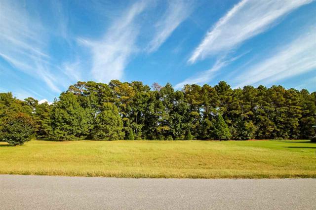 113 Catherine Drive Lot 14, Harbinger, NC 27941 (MLS #102291) :: Hatteras Realty