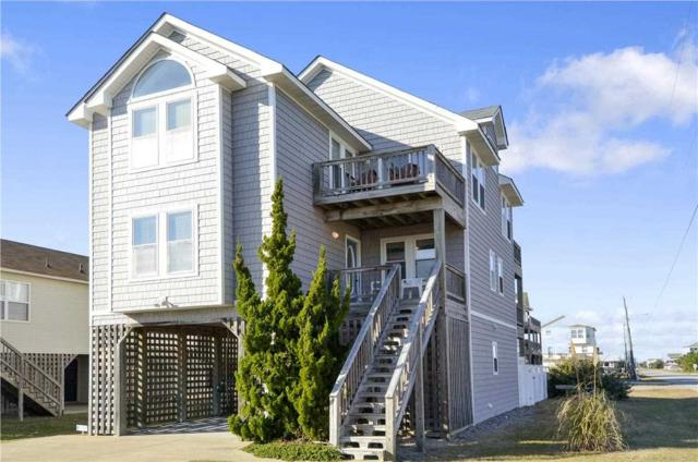 208 Calvin Street Lot #8, Kill Devil Hills, NC 27948 (MLS #102294) :: Outer Banks Realty Group