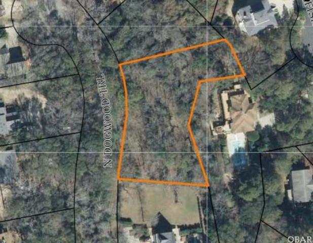 332 N Dogwood Trail Lot 11, Southern Shores, NC 27949 (MLS #102301) :: Hatteras Realty