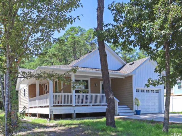 1412 Hill Street Lot #7, Kill Devil Hills, NC 27948 (MLS #102313) :: Surf or Sound Realty