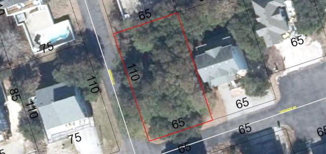 769 Bayberry Court Lot # 115, Corolla, NC 27927 (MLS #102314) :: Surf or Sound Realty