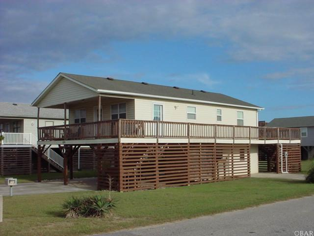 201 E Fonck Street Lot 19, Kitty hawk, NC 27949 (MLS #102315) :: Hatteras Realty