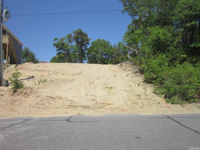 818 Colington Drive Lot 117, Kill Devil Hills, NC 27948 (MLS #102321) :: Midgett Realty