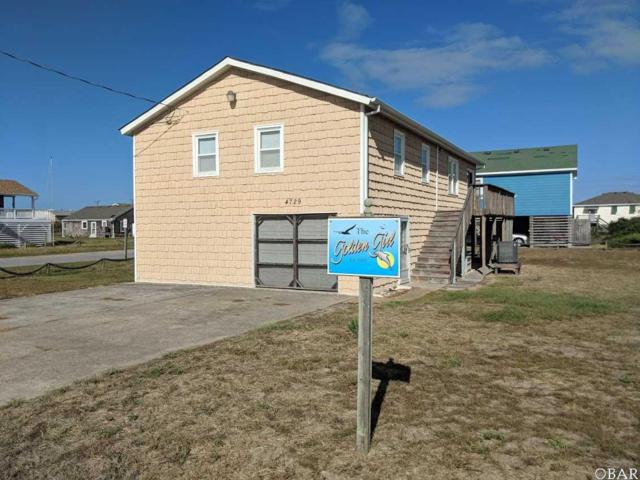 4729 Lindbergh Avenue Lotnpt 18-19, Kitty hawk, NC 27949 (MLS #102336) :: Outer Banks Realty Group