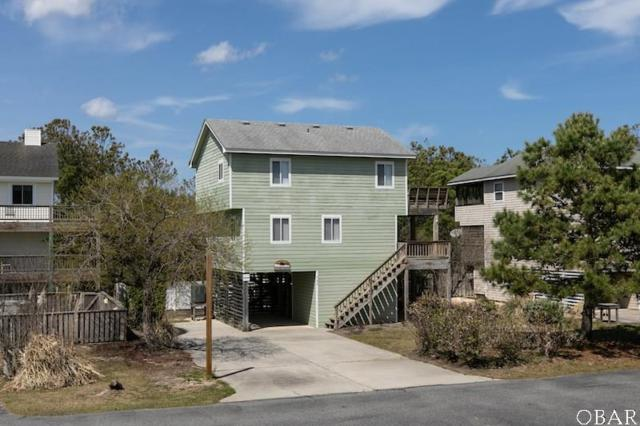 765 Cormorant Trail Lot #52, Corolla, NC 27927 (MLS #102337) :: Surf or Sound Realty