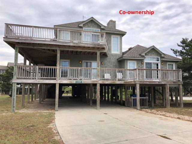 140 N Spinnaker Court Lot 20, Duck, NC 27949 (MLS #102344) :: Outer Banks Realty Group